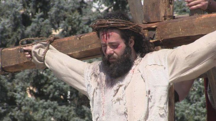 VIDEO // Drumul Crucii a ajuns la Cahul