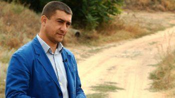 Un tânăr povestește cum e să fii primar în Moldova // VIDEO