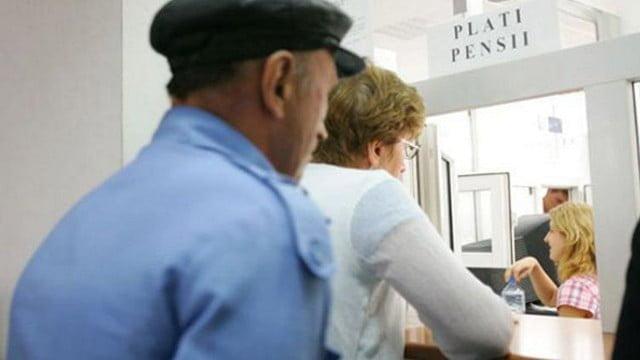 Noi reguli privind vârsta de pensionare intră în vigoare la 1 iulie