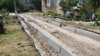 Achiziție de milioane pentru repararea drumurilor de acces spre blocurile de locuit din mun. Cahul