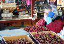 La piața din Cahul: Dacă închid piața, mâine nu voi avea cu ce hrăni copiii
