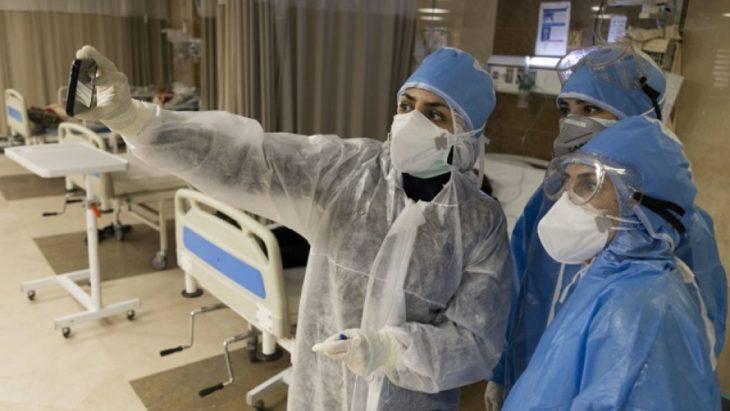 Ministerul Sănătății: 99% din persoanele decedate, confirmate cu infecția COVID-19, sufereau de cel puțin o boală cronică