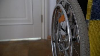 Doar 1/4 din clădirile publice din raionul Cahul sunt accesibile pentru persoanele cu mobilitate redusă