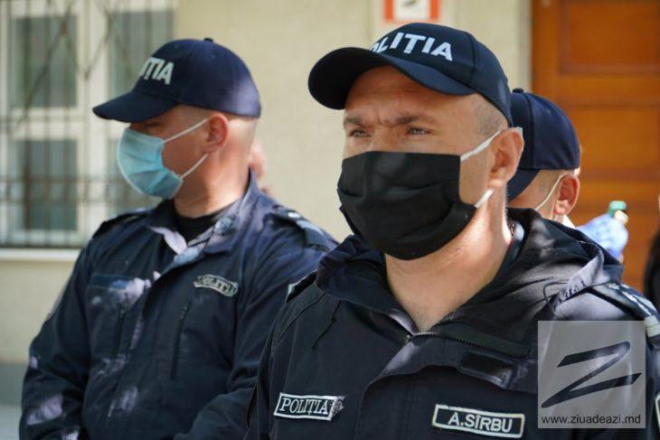 Andrei Sîrbu: Așteptăm verdictul anchetei. Onoarea este totul