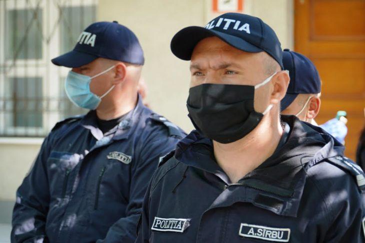 Andrei Sîrbu: Automobilul a fost identificat, urmează ca cei implicați să fie atrași la răspunde