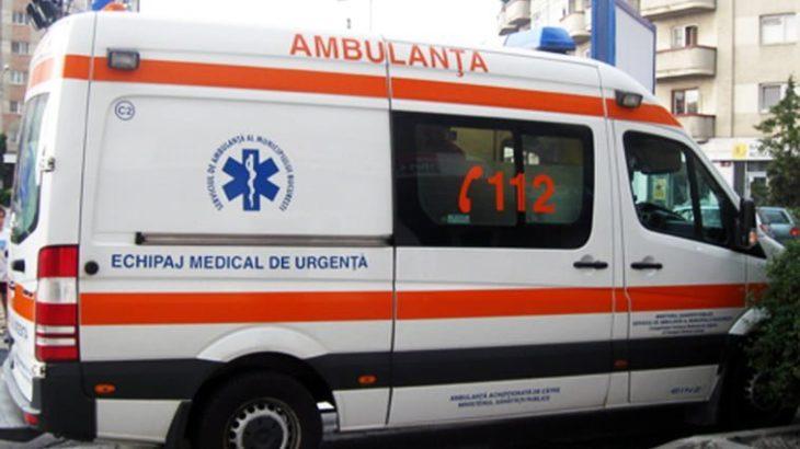 Caz revoltator la Cahul: A solicitat ambulanța cu simptome COVID-19 dar la venirea acestuia nu a fost de găsit