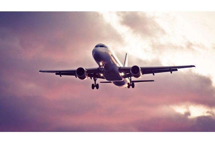 Din 15 iunie, vor fi reluate cursele aeriene regulate de pasageri