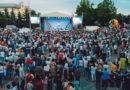 Nufărul Alb – festivalul care unește popoarele, la Cahul