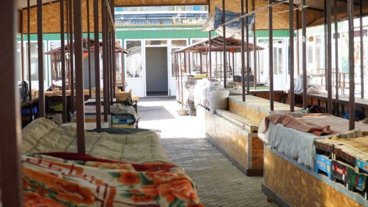 Piețele în municipiul Cahul rămân închise
