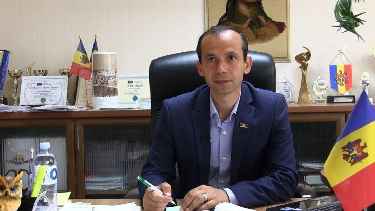 Nicolae Dandiș: În funcția de viceprimar trebuie să fie o persoană care să aibă plăcerea și dorința de a lucra pentru oraș