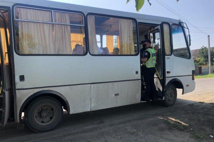 Anul nou va putea începe cu colapsul transportului public în Cahul