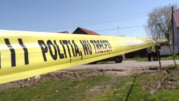 L-au omorât în bătaie, la polițiști le-au spus că a căzut. Doi bărbați din raionul Cahul sunt cercetați pentru omor