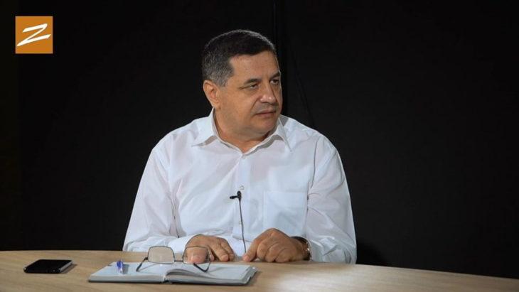Ion Groza: Alianța pe care o avem acum la Consiliul Raional Cahul nu este una de bună voie ci de nevoie