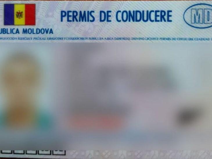 Încă două permise de conducere falsificate depistate de către Poliția de Frontieră