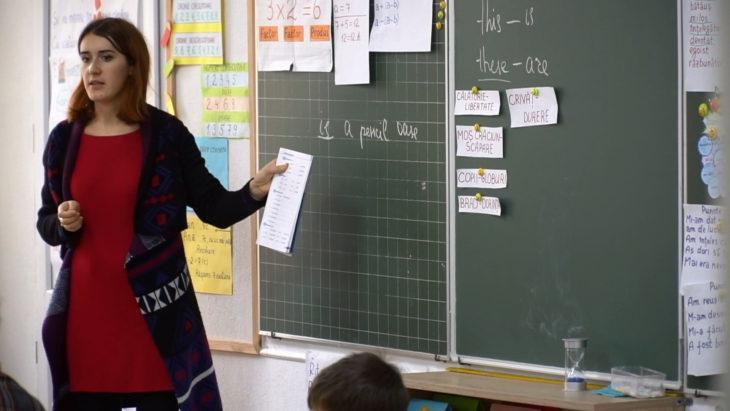 Altfel de 1 Septembrie. Se propun 7 modele de învățare inclusiv pe schimburi.