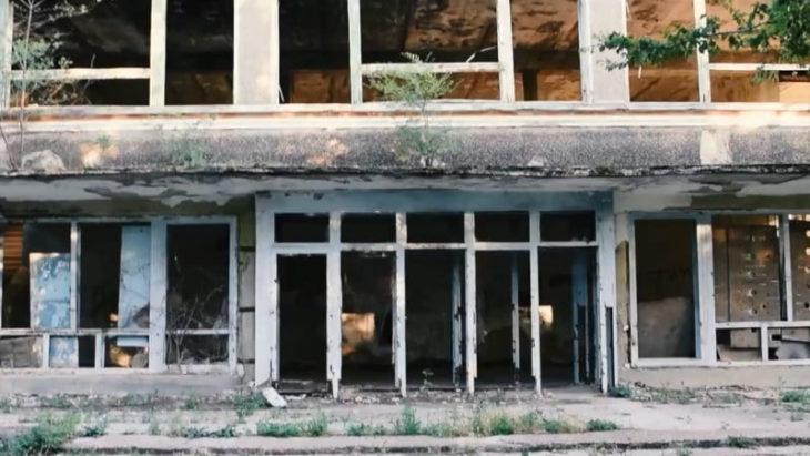 Printre ruinele orașului. Doi tineri din Cahul ne arată o altă față a orașului //VIDEO