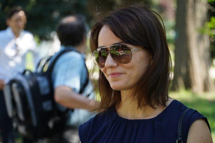 Care sunt  atribuțiile viceprimarei  Stella Bădin//DOC