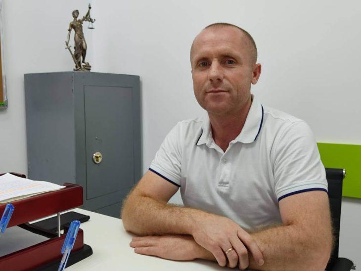 Ion Roșca – calea de la polițist la detectiv particular //Interviu