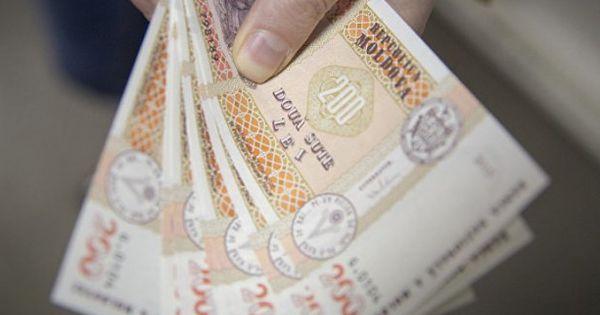 Guvernul a aprobat alocarea suportului unic de 700 lei pentru cca 660 mii de beneficiari