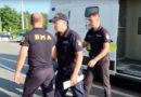 O cetățeană a Ucrainei ar fi trecut ilegal frontiera de stat. Aceasta se află în custodia oamenilor legii