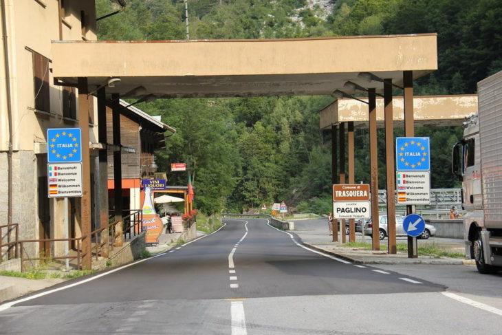 Italia interzice accesul persoanelor care sosesc din 13 ţări, între care Republica Moldova