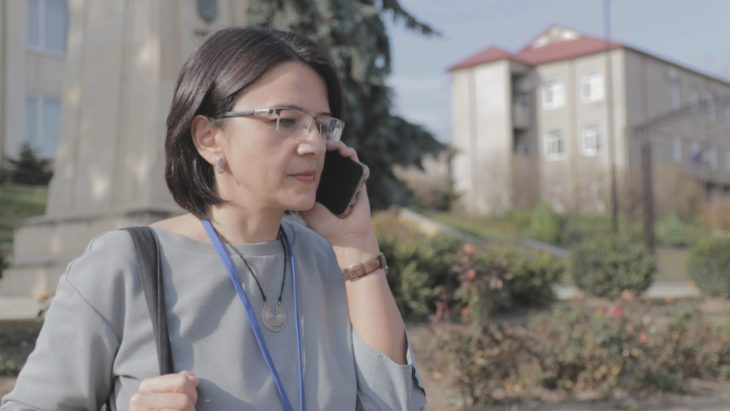 Viorica Zaharia: Echipele participante la hackathonul Puterea a cincea au un teren vast de creaţie