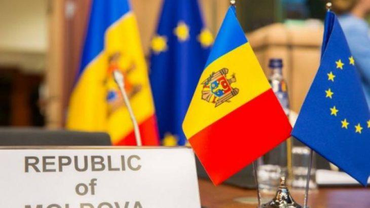 UE, principalul sprijin al R. Moldova pe timpul pandemiei