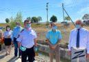 Șeful Poliției de Frontieră Corneliu Groza și-a dat demisia