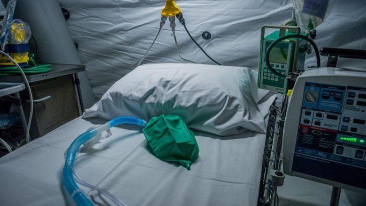 Record negru, în țară: 15 decese provocate de Covid-19, înregistrate într-o singură zi.