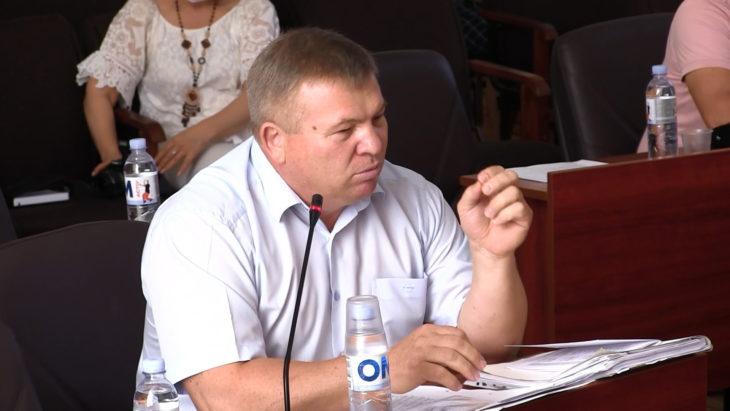 Dumitru Batîr: În raionul Cahul, 7 milioane de lei s-au furat din domeniul sănătății