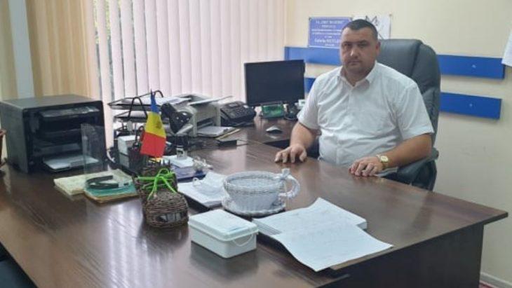 Valeriu Niculenco: Nu am plecat la PSRM. M-am oprit să mă salut cu domnul Deputat Bolea