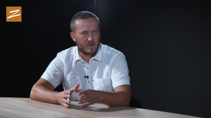 """Iurie Cebotari, consilier municipal : """"Este o abordare clară, vrem schimbări"""""""