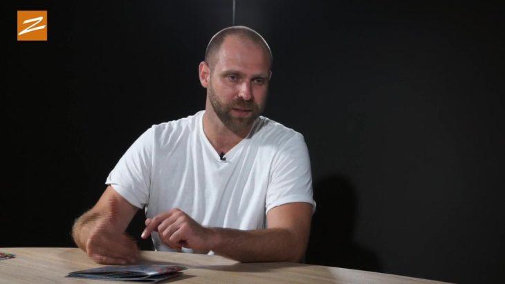 """Maxim Cârlan:  """" Pentru  mine MOLDOX înseamnă revenirea acasă. A 5-a ediție este una mai specială"""""""