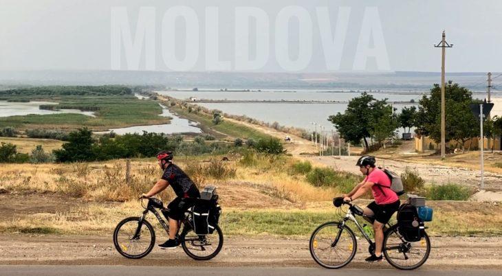 Episodul I. Cu bicicletele pe urma banilor europeni investiți în raionul Cahul //VIDEO
