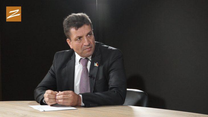 """Vasile Grigoriță: """"Alianța de la Cahul este una artificială!"""""""