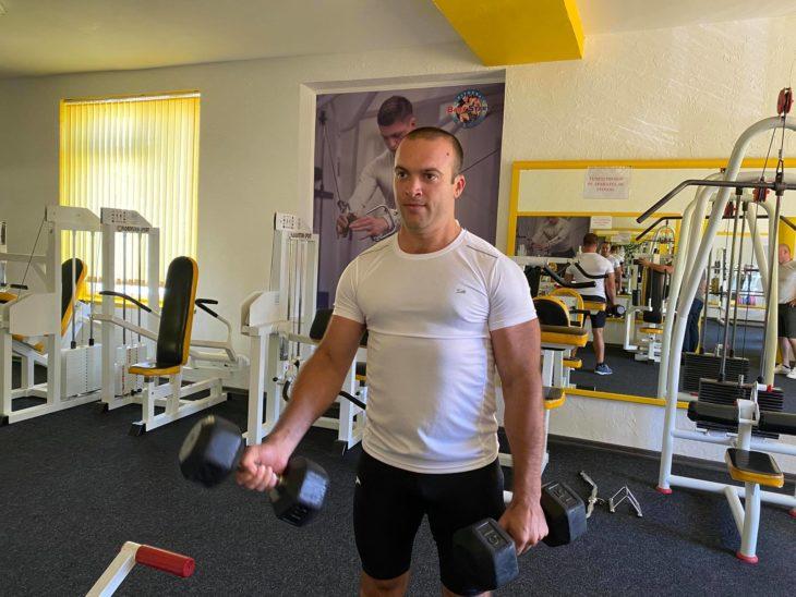 Sergiu Costandachi:  În familia mea nu există nici un polițist, singur am luat aceasta decizie // VIDEO