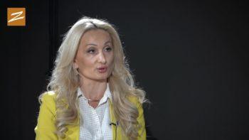 """Rodica Pănășescu: """"Nu va fi niciodată război, ură, răutate atât timp cât va fi artă!"""""""