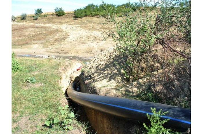 Patru localităţi din raionul Leova vor îmbunătăţi alimentarea cu apă cu susţinerea UE