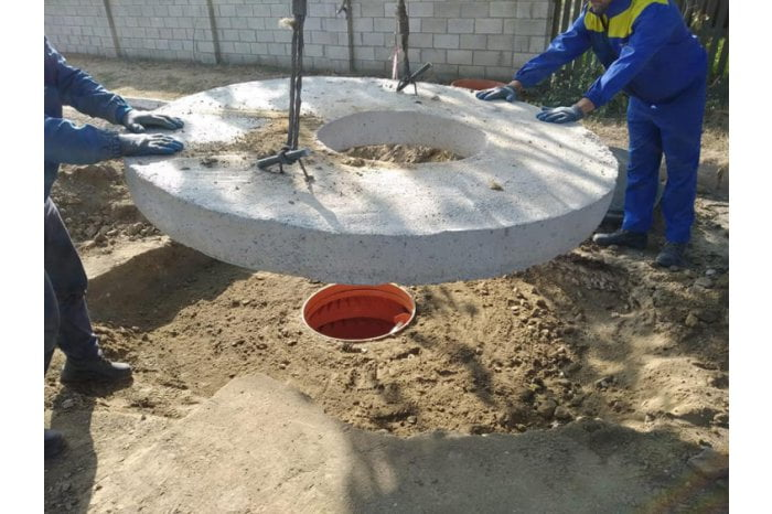 Oraşul Leova va beneficia de servicii calitative de canalizare, cu sprijinul UE