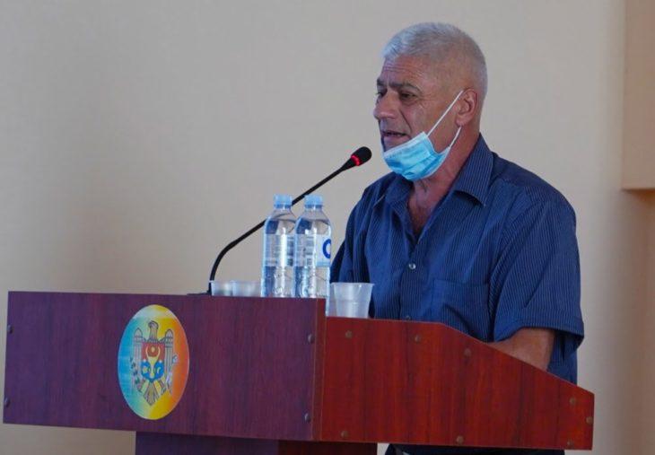 Noul șef al Serviciu Tineret și Sport din raionul Cahul – fost secretar comsomolist și fost ofițer SIS