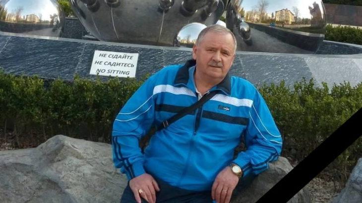 A decedat Ivan Cușpita, Directorul S.A. Cahul Pan