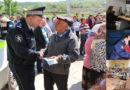 Activitatea poliţienească comunitară. Societate protejată – Societate încurajată