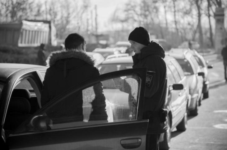 Documente falsificate ridicate la frontiera Giurgiulești – Galați și Sculeni