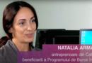 DOMENIUL IT, O SOLUȚIE PENTRU ANTREPRENORII DE LA CAHUL /VIDEO