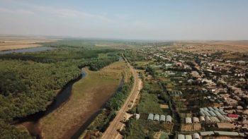 La Colibași, se propune utilizarea apelor uzate la irigarea grădinilor