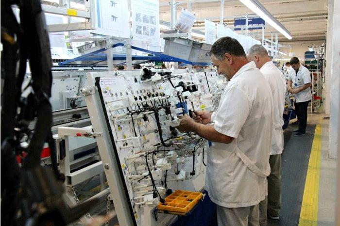 MEI: Contribuția ZEL-urilor la dezvoltarea economiei naționale este în creştere