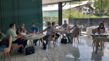 Respectarea  drepturilor reținuților – în vizorul avocaților din Cahul