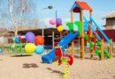 Primăria Cahul a achiziționat componente pentru terenuri de joacă la peste 400 mii lei