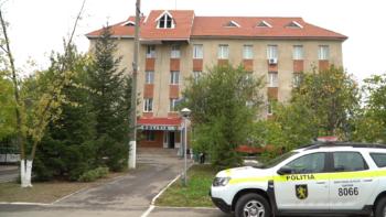 Cu suportul UE, Polițiștii din Cantemir activează în condiții mai bune // VIDEO