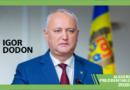 Doi dintre candidații la prezidențiale, Igor Dodon și Dorin Chirtoacă: unul aflat sub controlul ANI, altul – sub urmărire penală